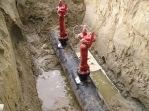 799 350 475, top-load, aanboorzadel, HDPE, hydrantaansluiting, ondergronds hydrant