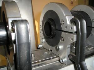 HDPE infrarood lassen, +GF+, IR63, IR63 plus, HDPE 100, spanningscorrosie, milieuspanningsbrosheid
