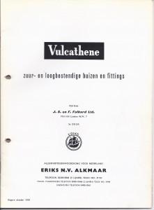 Eriks N.V.1959