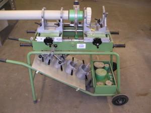 moflas machine, moflas polypropeen, moflas polyetheen, moflas PVDF