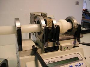 Polyvinylideenfluoride buis, PVDF leiding, IR lassen, infrarood lassen, gecertificeerd kunststof lassen