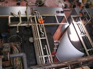 Natronloog installatie, natroloogtank, HDPE tank, Dubbelwandige tank