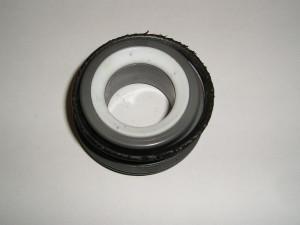 EPDM O-ring, verteerd, vergaan, elastomeren