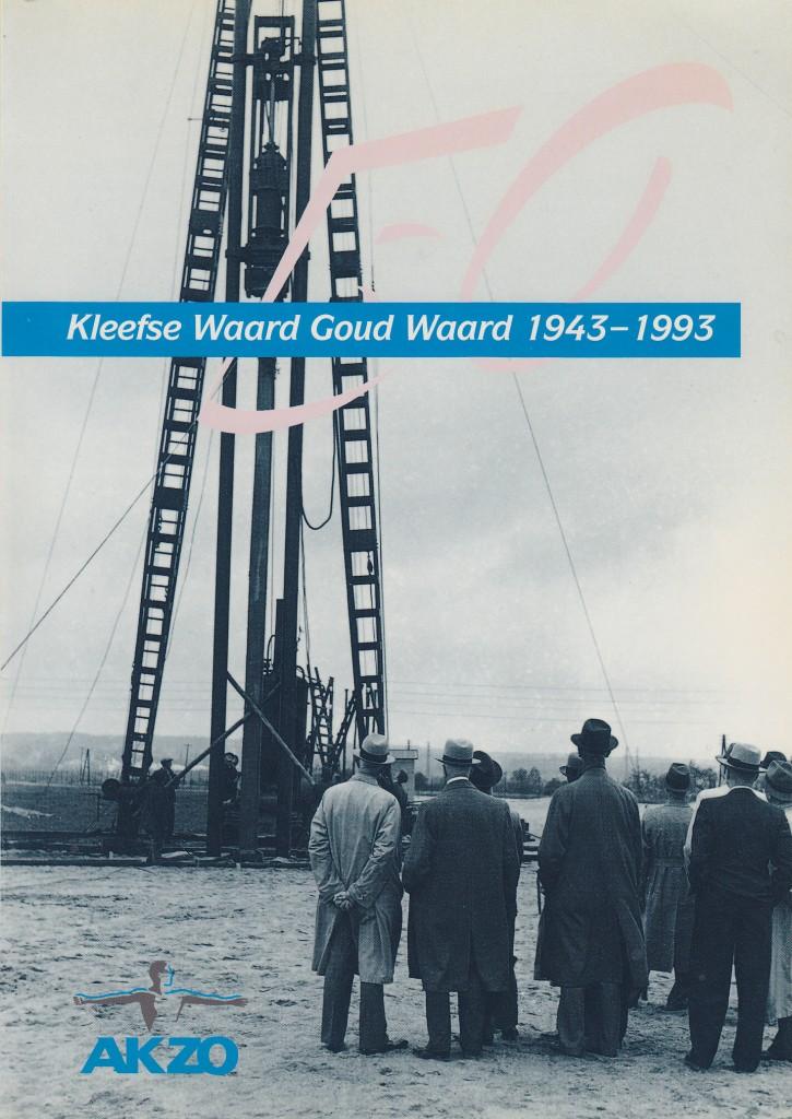 Industriepark Kleefse Waard 1943-1993